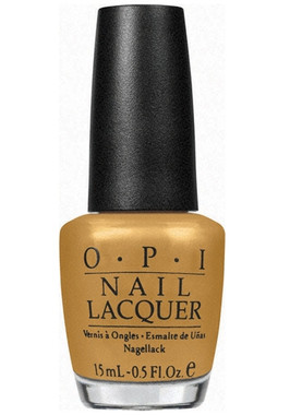 OPI Nail Polish - Bling Dynasty