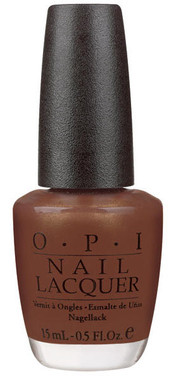 OPI Nail Polish - Espresso Your Style