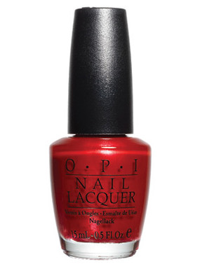 OPI Nail Polish - I'm Not Really A Waitress