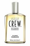 American Crew Classic Fragrance 3.4 oz