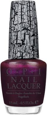 OPI Nail Polish Nicki Minaj Collection - Super Bass Shatter
