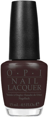 OPI Texas Collection - Suzi Loves Cowboys