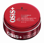 OSiS+ by Schwarzkopf Flexwax Ultra-Strong Cream Wax 1.7 oz