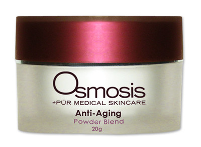 Osmosis Skincare Powder Blend - Anti-Aging