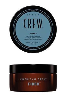 American Crew Fiber 3 oz - beautystoredepot.com