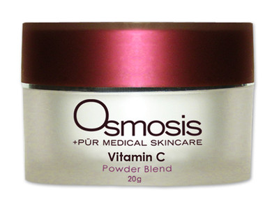Osmosis Skincare Powder Blend - Vitamin C