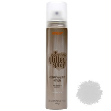 Fudge Paintbox Glitter Spray - Silver