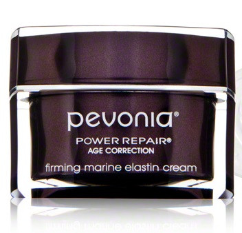 Pevonia Botanica Power Repair Age Correction Firming Marine Elastin Cream 1.7 oz