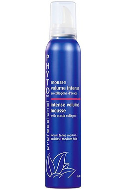 Phyto Pro Intense Volume Mousse 6.7 oz