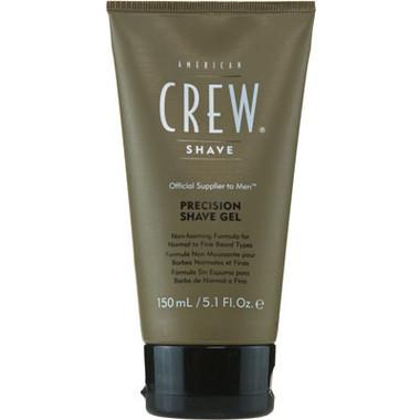 American Crew Precision Shave Gel 5.1 oz - beautystoredepot.com