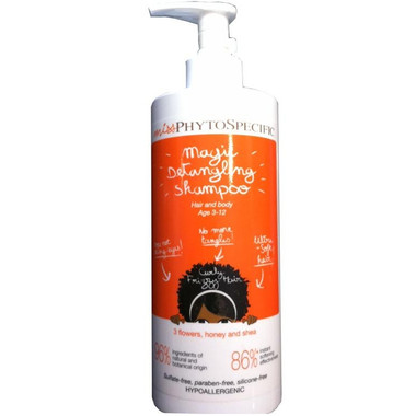Phyto PhytoSpecific Miss Magic Detangling Shampoo 13.5 oz