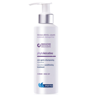 Phyto Phytokeratine Reparative Conditioning Treatment 5.07 oz - beautystoredepot.com