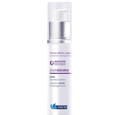 Phyto Phytokeratine Reparative Serum for Split Ends 1.01 oz - beautystoredepot.com