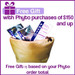 Phyto FREE GIFT!