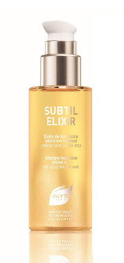 Phyto Subtil Elixir Intense Nutrition Shine Oil 2.5 oz