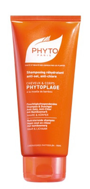 Phyto Phytoplage Moisturizing Hair and Body Wash 6.5 oz