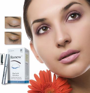 Rozge Cosmeceutical Renew Eyelash Revitalizer Conditioning Mascara