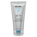 Rusk Jel FX firm hold styling gel 5.3 oz