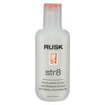 Rusk Str8 Anti-Frizz & Anti-Curl Lotion 6 oz