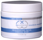 Rx Systems Rejuvenating Facial Firming Mask 2 oz