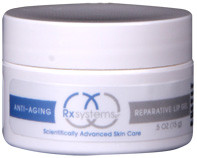 Rx Systems Reparative Lip Gel .5 oz