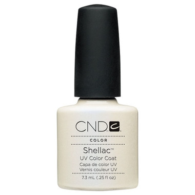 Shellac UV Color Coat - Negligee