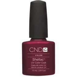 Shellac UV Color Coat Decadence