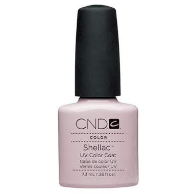 Shellac UV Color Coat Romantique