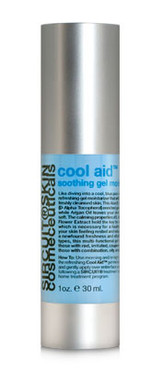 Sircuit Skin Cool Aid Soothing Gel Moisturizer 1 oz