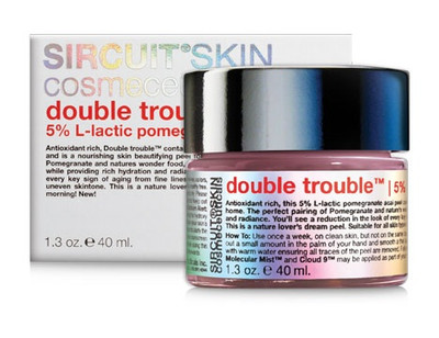 Sircuit Skin Double Trouble 1.3 oz - beautystoredepot.com