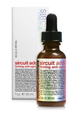Sircuit Skin Sircuit Addict+ 1 oz - beautystoredepot.com