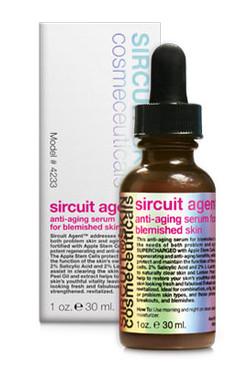 Sircuit Skin Sircuit Agent+ 1 oz - beautystoredepot.com