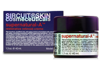 Sircuit Skin Supernatural-A 1.3 oz - beautystoredepot.com