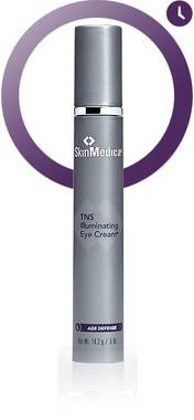 SkinMedica TNS Illuminating Eye Cream .5 oz