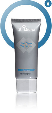 SkinMedica Ultra Sheer Moisturizer 2 oz