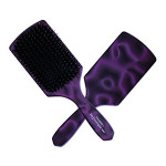 Spornette Hypnotique Paddle Brush - Purple #5902