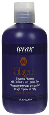 Terax Collagene Reparative Shampoo 12 oz