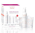 Avene Antirougeurs Redness Recovery Kit