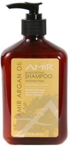 Amir Moisturizing Shampoo 12 oz.