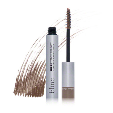 blinc Eyebrow Mousse - Medium Blonde