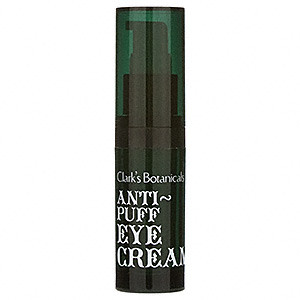 Clark's Botanicals  Anti-Puff Eye Cream 0.5 oz