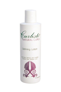 Curlisto Natural Coils Defining Lotion 4 oz