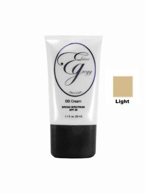 Elaine Gregg BB Cream SPF 30 - Light