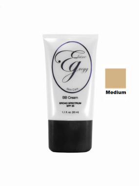 Elaine Gregg BB Cream SPF 30 - Medium