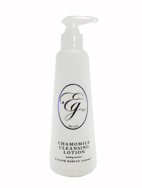 Elaine Gregg Chamomile Cleansing Lotion 8 oz