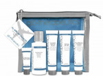 glotherapeutics Fly With Me Travel Kit - Normal to Dry