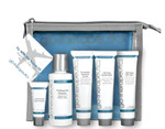 glotherapeutics Fly With Me Travel Kit - Normal to Oily