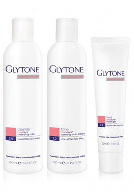 Glytone Rosacure Kit 3 pc.