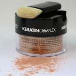 Keratin Complex Sparkle + Shine - Copper