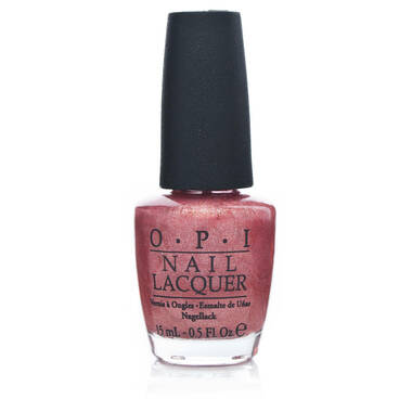 OPI Nail Polish - Cozumelted in the Sun